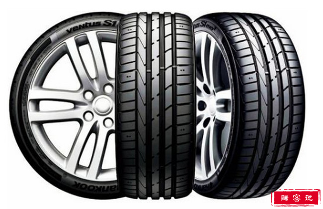 十大汽车轮胎品牌排行榜 米其林轮胎仅排第二
