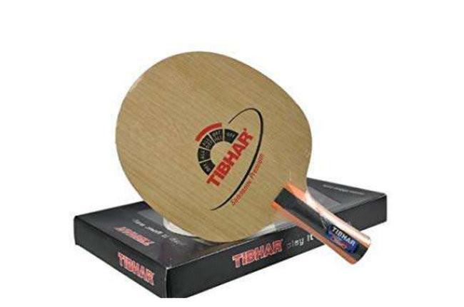 乒乓球拍什么牌子好 世界乒乓球拍品牌排行