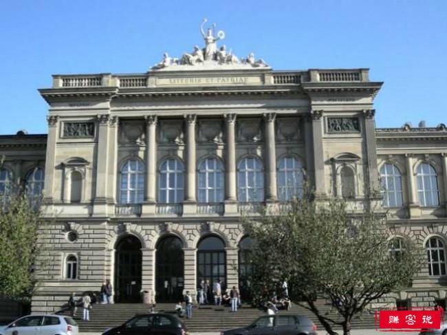 2018年法国斯特拉斯堡大学世界排名 留学费用