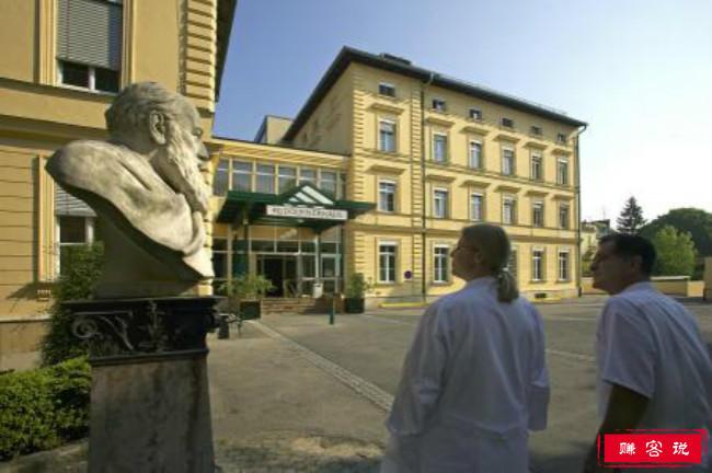 2018年维也纳医科大学世界排名 留学费用