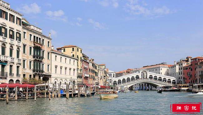 意大利十大旅游城市 罗马位列第一