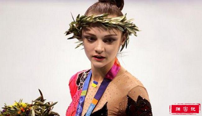 乌克兰十大美女排行榜 米拉乔沃维奇只能排第二