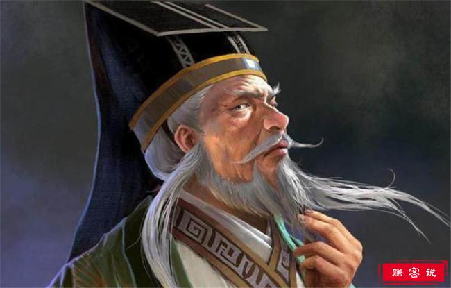 中国古代智商最高的人排名 孔子仅排第二