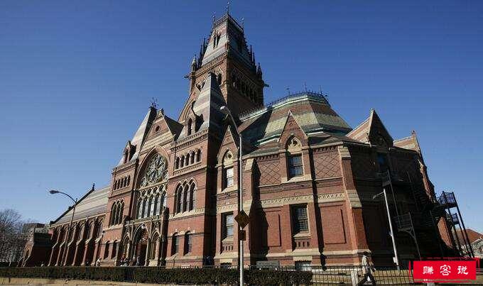 盘点世界十大名校,哈佛综合实力排第一