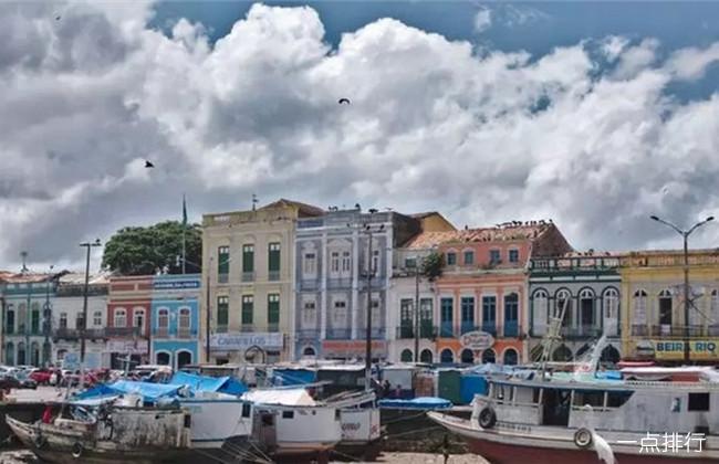 世界上最危险的10个城市 在委内瑞拉加拉加斯使用手机都会有危险