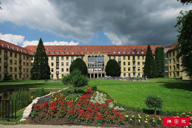 2018年德国弗莱堡大学世界排名 留学费用