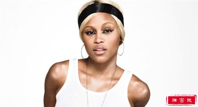 全球最富有的十大女性说唱歌手 妮琪·米娜(Nicki Minaj)夺得榜首