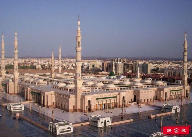 世界上最富有的十个国家 卡塔尔占据第一