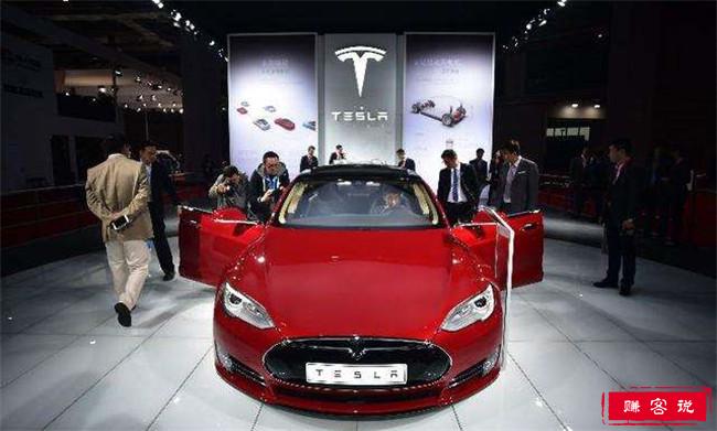 特斯拉或降到25万 新能源汽车价格战即将打响
