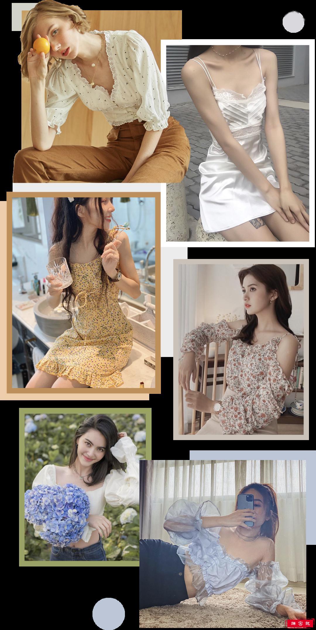 小众衣服品牌有哪些?-平价小众衣服哪些品牌质感好?