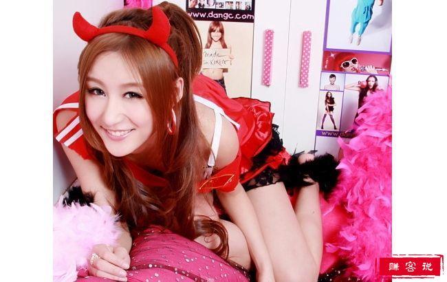 中国十大足球宝贝 靓丽身姿让人看呆