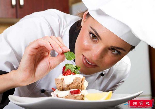十种更适合男性的职业 厨师竟然上榜了!