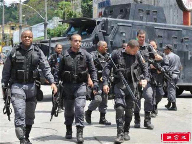 2018世界上最强的军队排名 中国排名上升到第二位