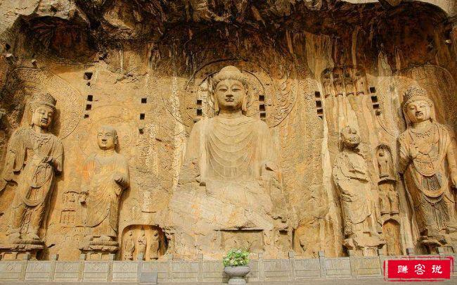 中国三大石窟 让人流连忘返
