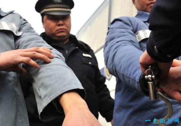 中国十大悍匪排名 凶残行为令人发指