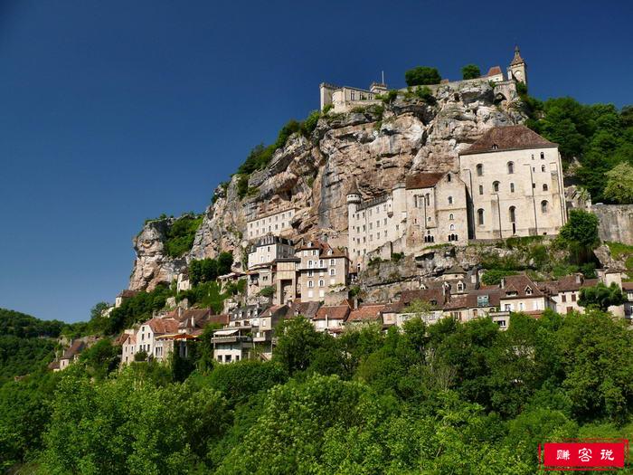 世界上最著名的悬崖 多佛的白色悬崖是自杀圣地