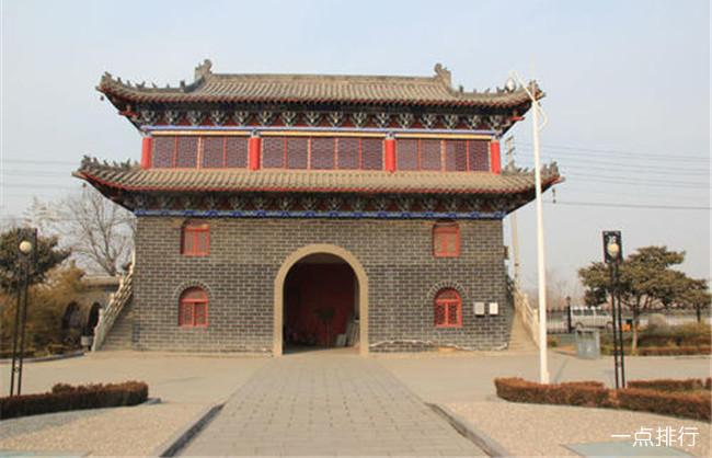 禹州十大旅游景点大全 禹州有什么好玩的景点