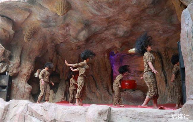 黄石十大旅游景点排名 黄石有什么好玩的景点
