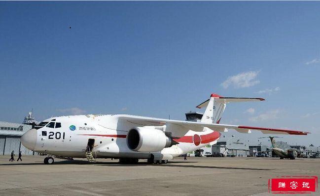 世界十大军用运输机 蓝天上的航空母舰
