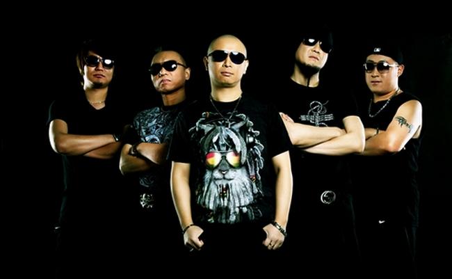 中国十大摇滚乐队排名 beyond是一代人的信仰和记忆
