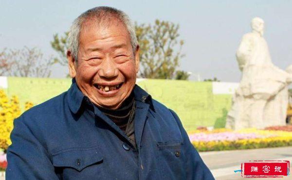 感动中国十大人物 春风十里不如你们