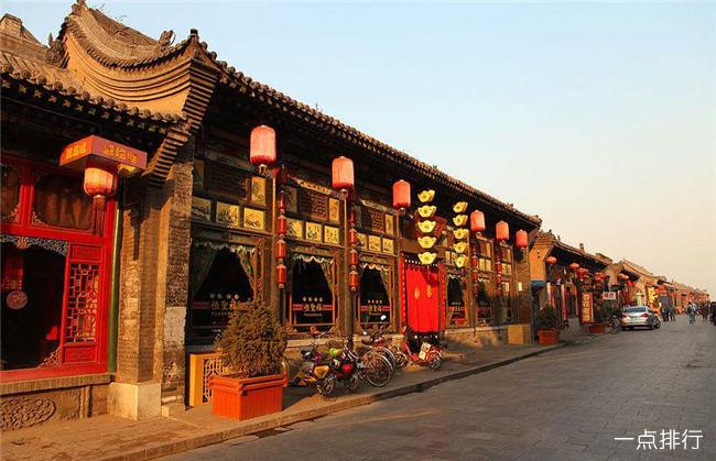 中国十大最美小镇排行榜 婺源只能排第三