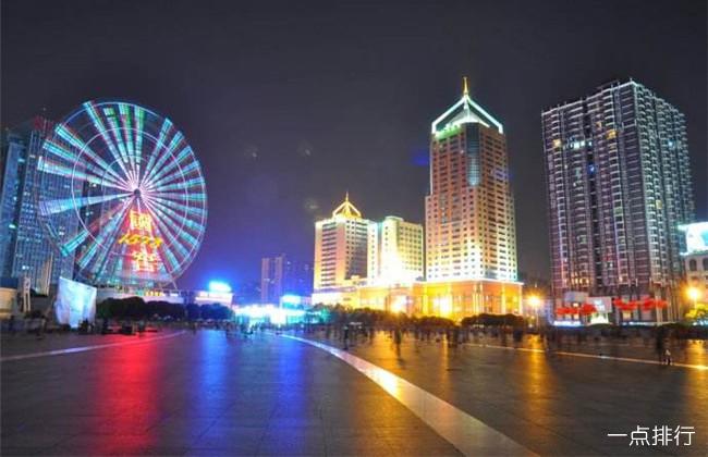 中国最热的地方排名 武汉仅排第三