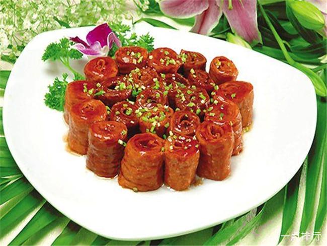 济南名吃排行榜 黄焖鸡最为出名