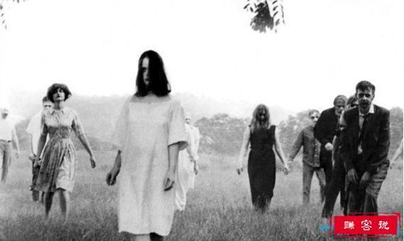 僵尸片排行榜前十名 最经典好看的僵尸电影