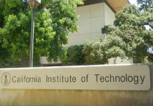 2018年美国加州理工学院世界排名 留学费用