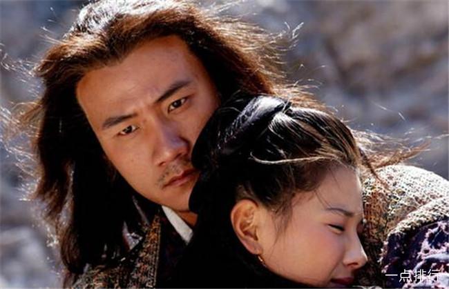 娱乐圈十大满族明星 关之琳是满清贵族瓜尔佳氏的后裔