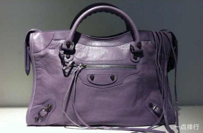 女包十大品牌 女包排行榜
