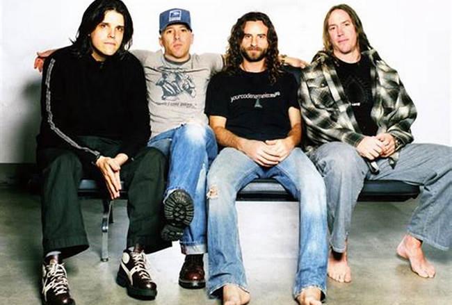 十大重金属乐队 Metallica最具影响力