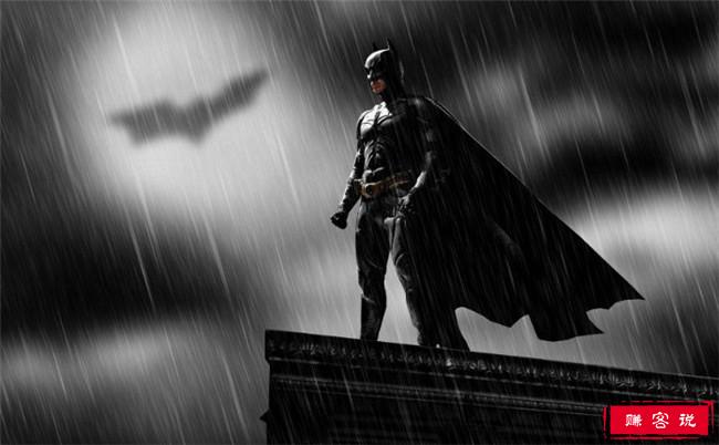 《蝙蝠侠:黑暗骑士》