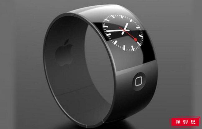 苹果研发智能戒指 网友笑称这分明是个顶针