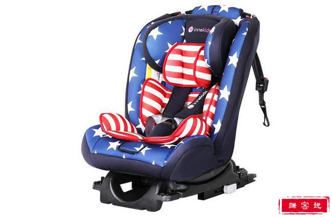 安全座椅什么牌子好 十大安全座椅品牌