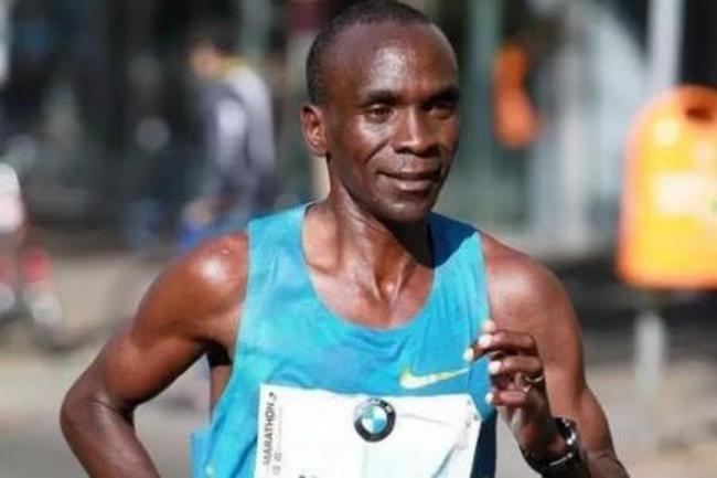 马拉松世界记录是多少 保持者是谁