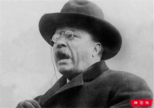 美国最年轻的总统 罗斯福42岁就当上了美国总统