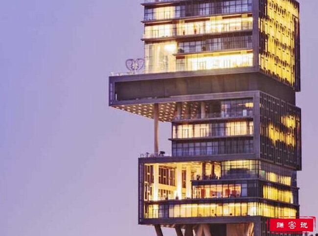 世界上最贵的建筑排行 世界贸易中心建设成本为40.1亿美元