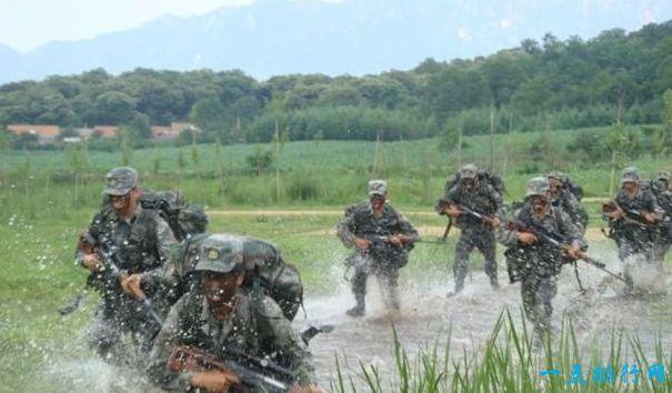 世界十大特种部队 世界最厉害十大特种部队排名