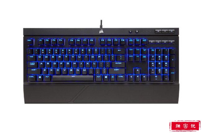 机械键盘十大品牌排行榜 哪个牌子的机械键盘好