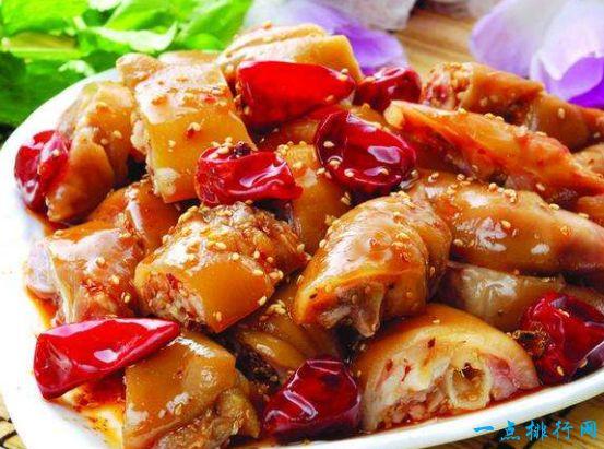 中国四大菜系排名 各自有哪些代表菜