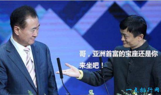 2017最新福布斯排行:首富不是王健林,是河南人
