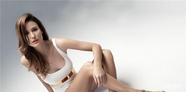 南美最美丽的十大模特 最美的竟是她