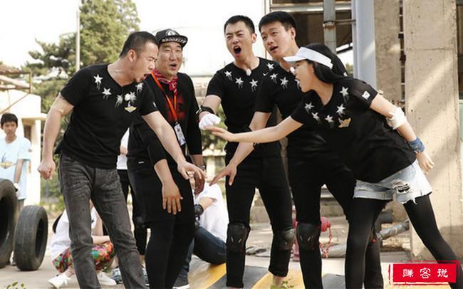 香港十大黑帮电影 古惑仔很多人都看过