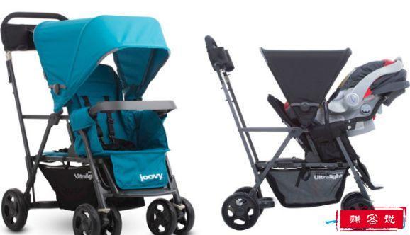 婴儿车品牌排行榜 宝宝的人生第一辆座驾