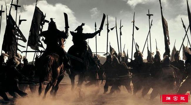 三国十大精锐部队 看看三国时期铁血军队