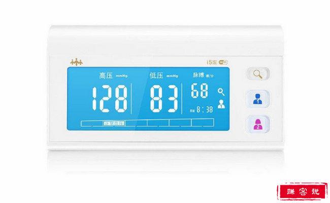 电子血压计品牌排行榜 欧姆龙血压计测量最准
