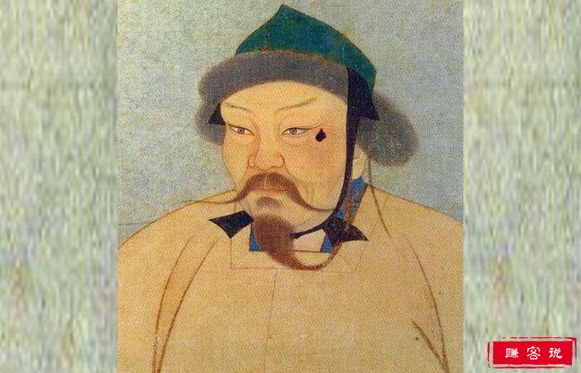 蒙古四大汗国实力排名 四大汗国哪个最强