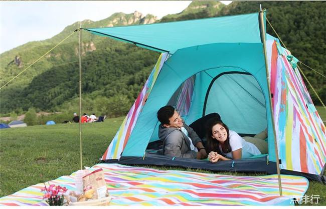 户外帐篷品牌排行榜 帐篷什么牌子好